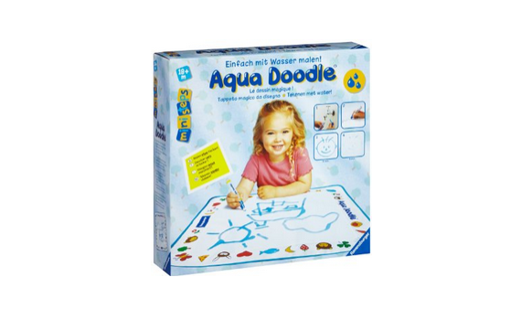 Aqua Doodle (mit Wasser malen)