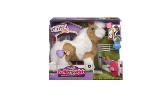 urReal Friends: Mein süßes Pony-Baby