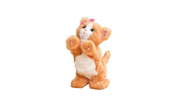 FurReal Friends: Katze Daisy von Hasbro