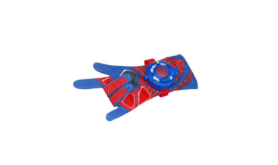 Spiderman Handschuh