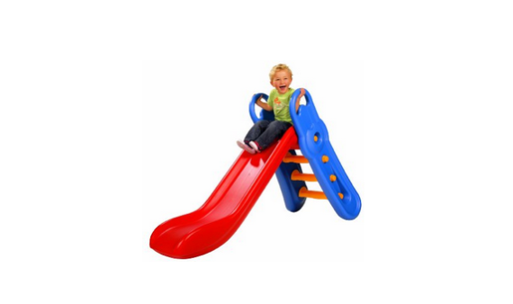 Kinderrutsche BIG-Fun-Slide
