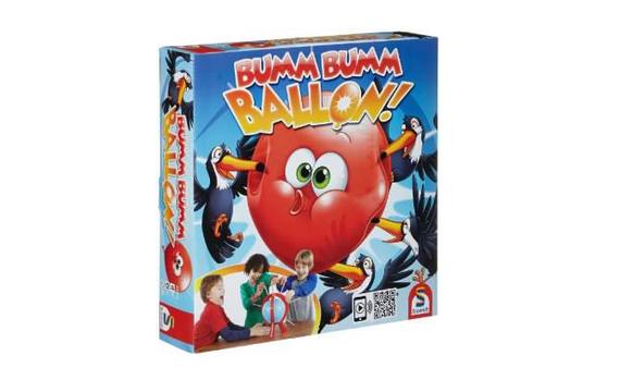 Bumm Bumm Ballon