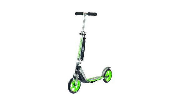 Big Wheel GS 205