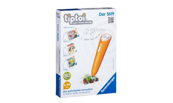 Geschenkidee der TipToi-Stift günstig