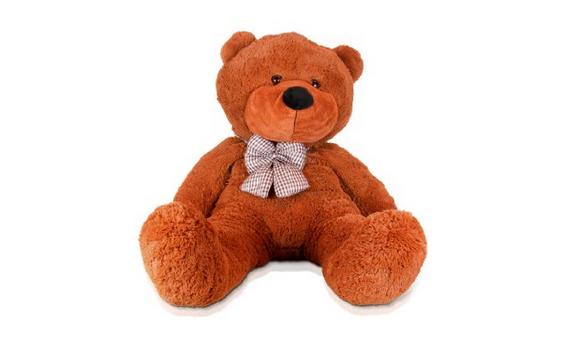 Riesen-XXL-Teddybär